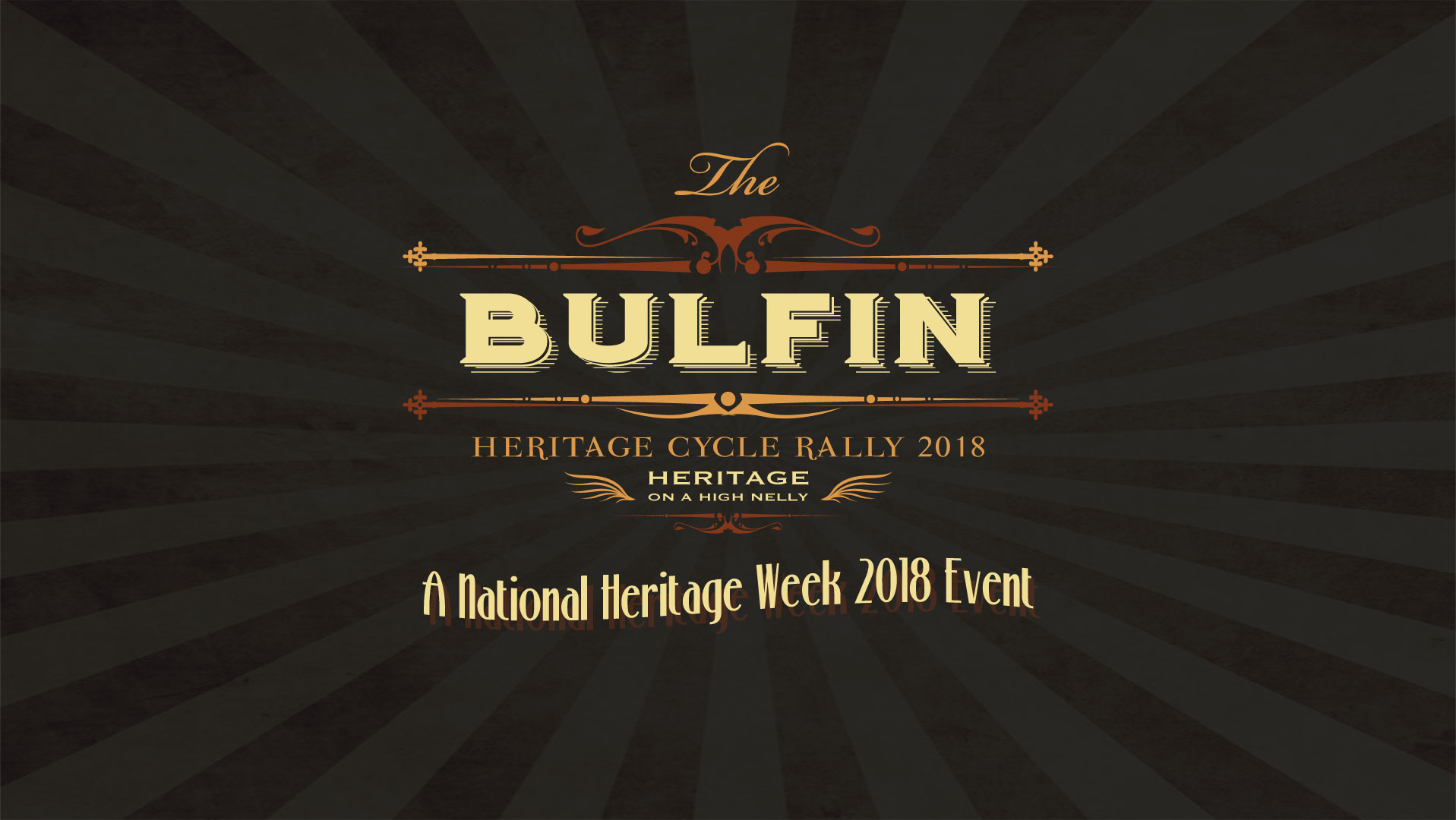Bulfin Heritage Cycle Rally